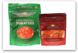 Sundown oven dried tomatoes