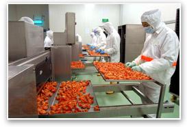 sundown foods over dried tomatos quality